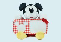 迪士尼相框