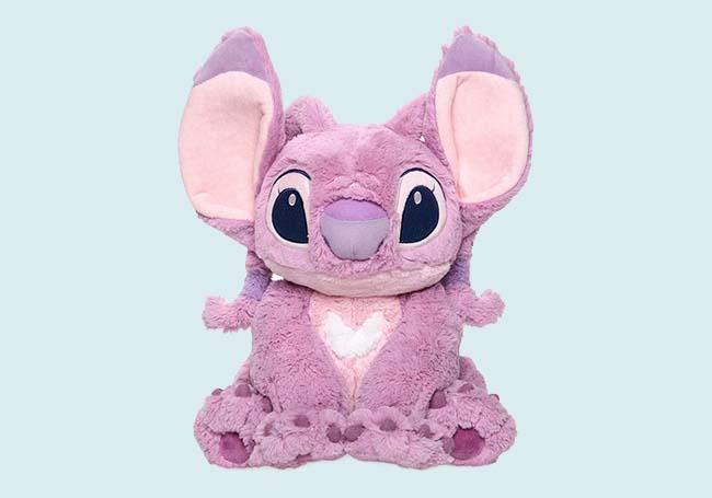 Lilo and Stitch-Angel毛绒玩具