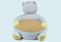 猫咪儿童沙发