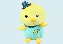 绅士小黄鸭