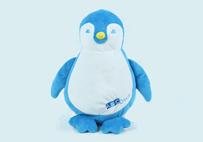 Bioberma(贝德玛)定制礼品企鹅