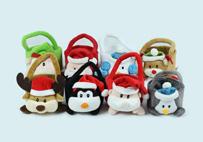圣诞置物篮