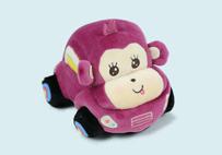 创意猴子汽车
