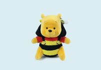 小蜜蜂维尼