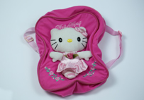 天使Kitty背包