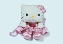 公主kitty背包