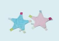 海星婴儿口水巾