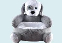 小狗儿童沙发垫