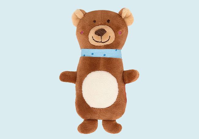 萌萌熊抱枕