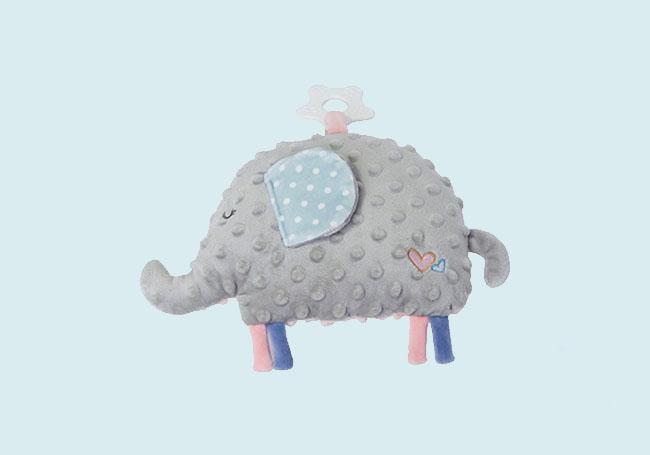 小灰象儿童咬胶