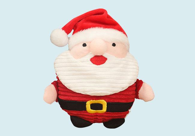 胖胖圣诞老人玩具